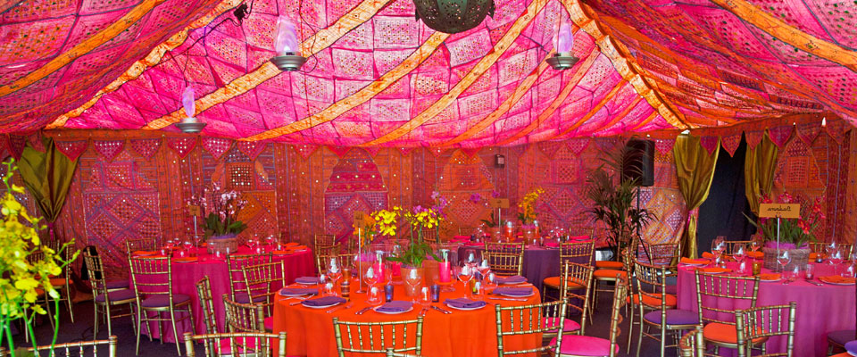 Marquee decoration for indian weddings complete chillout company marquee decoration for indian wedding by the complete chillout company junglespirit Images
