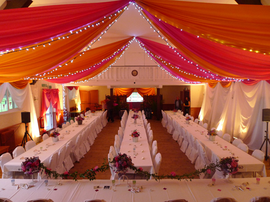 Complete Chillout Wedding Decorators Uk Ceiling Drapes Wedding Decor