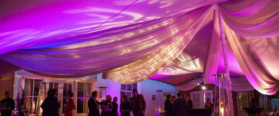 Marquee decoration wedding marquee decor party marquee for Indoor marquee decoration