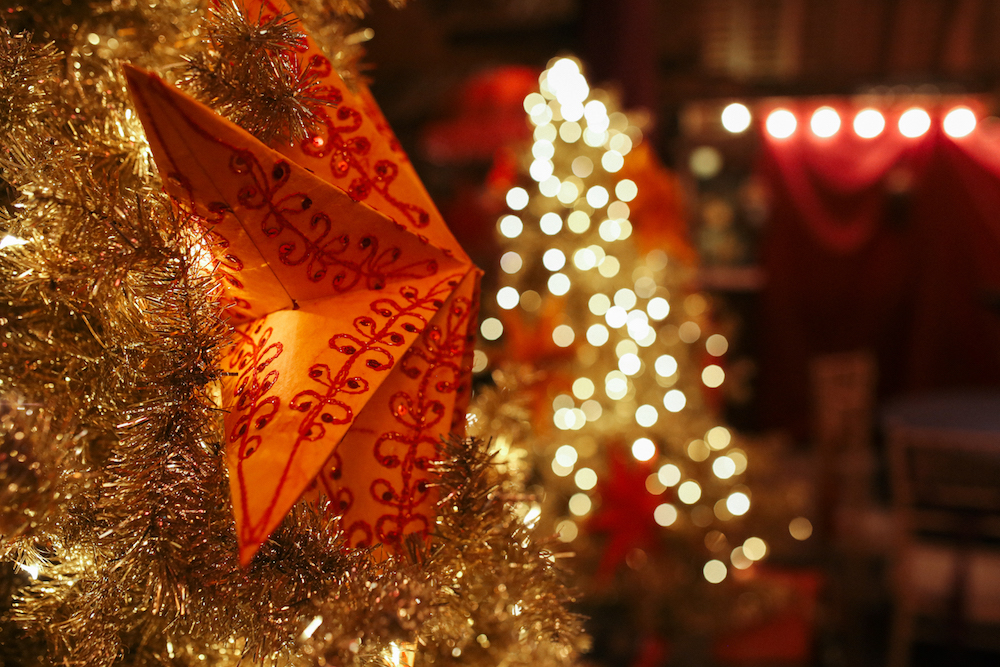 Corporate Christmas Party Themes & Ideas | Christmas Party Venue ...