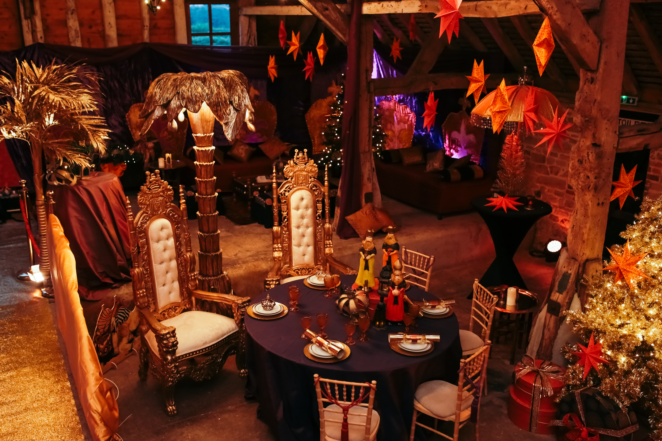 Corporate Christmas Party Themes & Ideas | Christmas Party ...