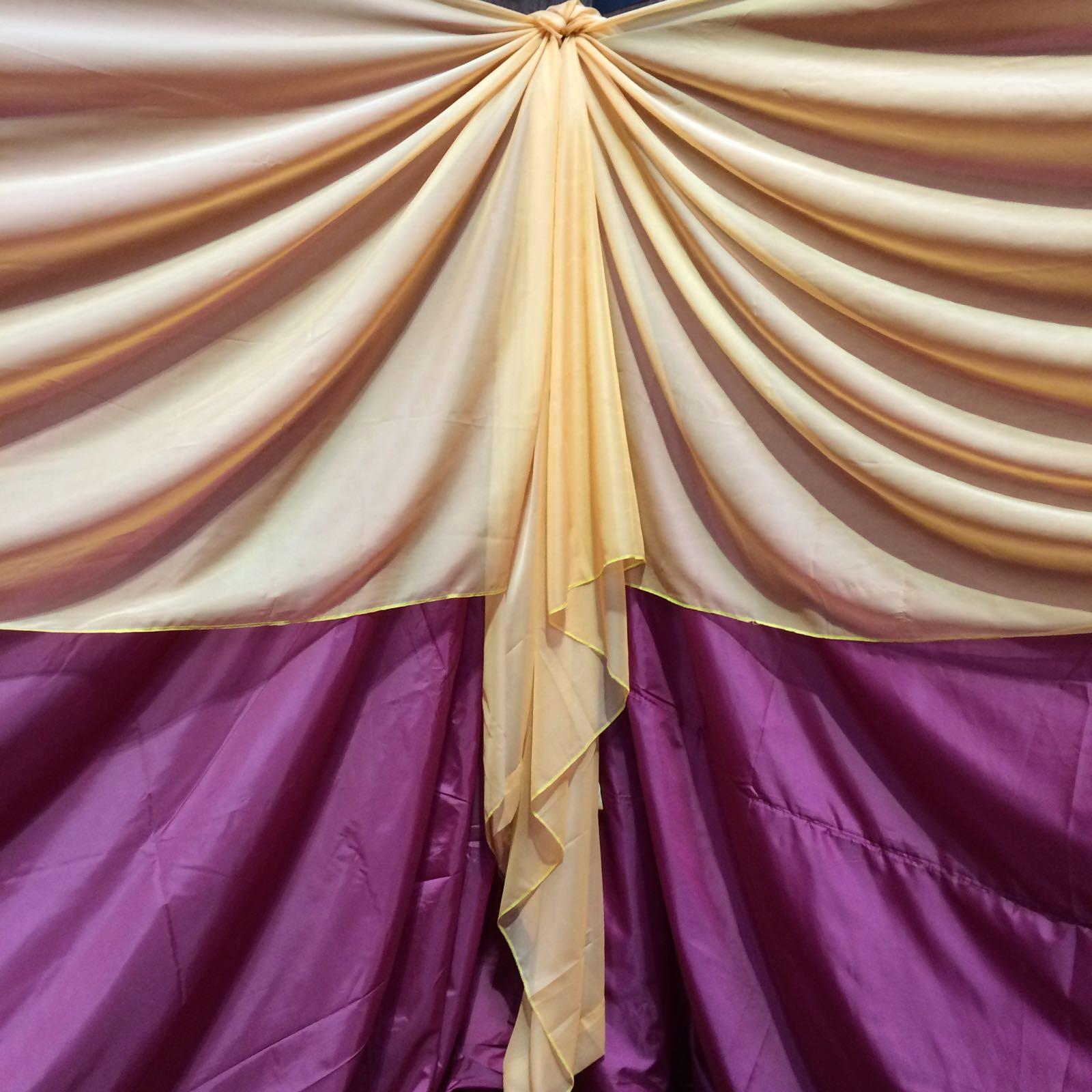 drape-pleat